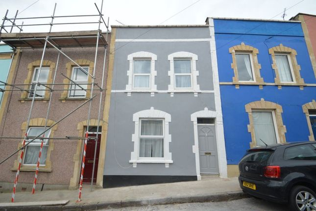 Thumbnail Property to rent in Stevens Crescent, Totterdown, Bristol