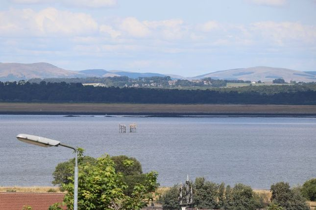 View (Zoomed) of Stewart Avenue, Bo'ness EH51