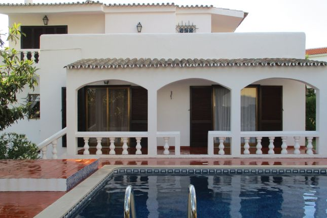 Thumbnail Detached house for sale in 8005-257 Montenegro, Portugal