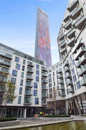 Flat for sale in Saffron Tower, Saffron Square, Croydon, Surrey