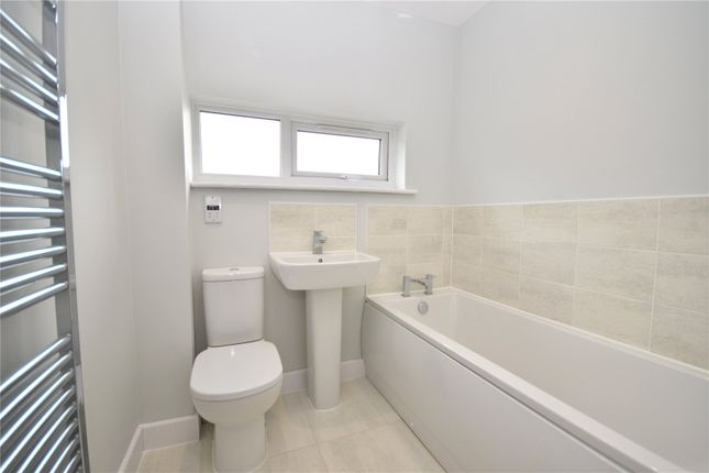 Bathroom of Summers Drive, Cottingham HU16