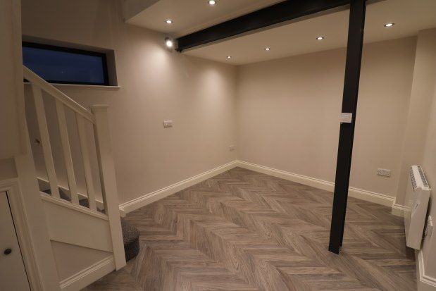 1 bed flat to rent in High Street, Maldon CM9