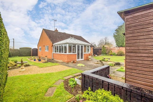 Thumbnail Detached bungalow for sale in Malthouse Lane, Guist, Dereham