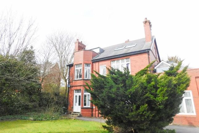 Thumbnail Flat for sale in 437 Stockport Road, Gee Cross, Hyde