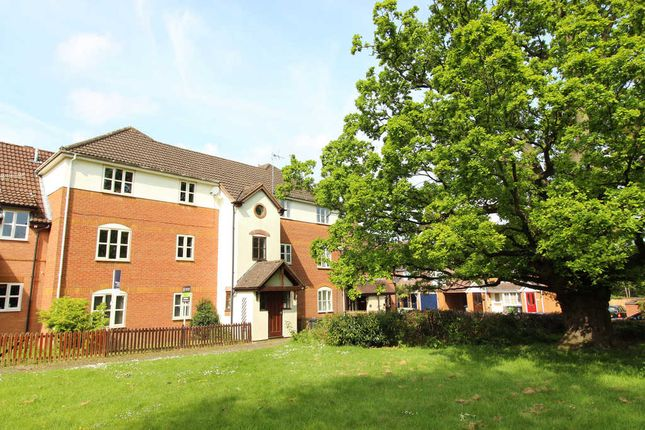 Thumbnail Flat to rent in Hock Coppice, Warndon Villages, Worcester