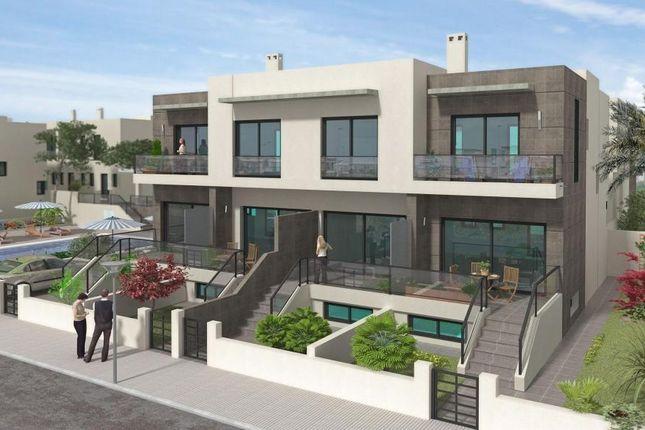 2 bed town house for sale in Benijofar, Alicante, Spain