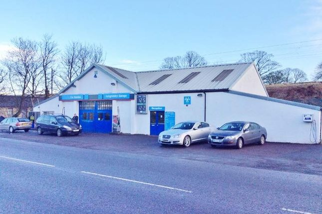 Thumbnail Parking/garage for sale in 17 Main Street, Longniddry