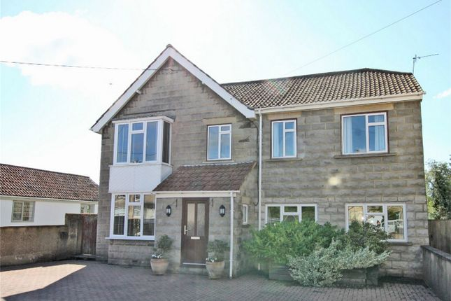Thumbnail Detached house for sale in 259A The Common, Holt, Wiltshire