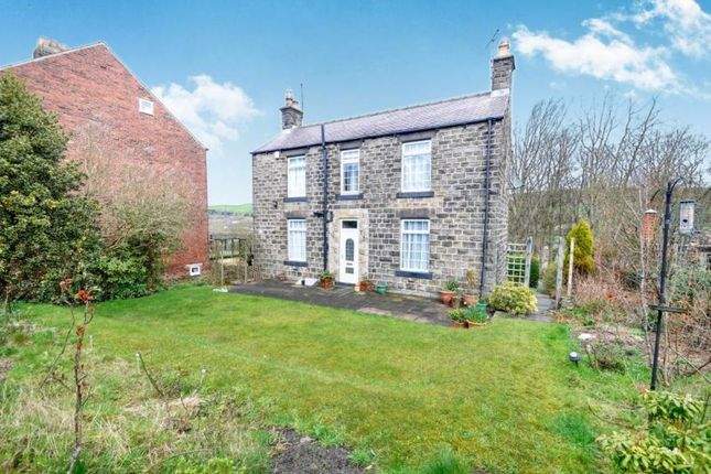 Thumbnail Detached house to rent in Victoria Road, Stocksbridge, Sheffield