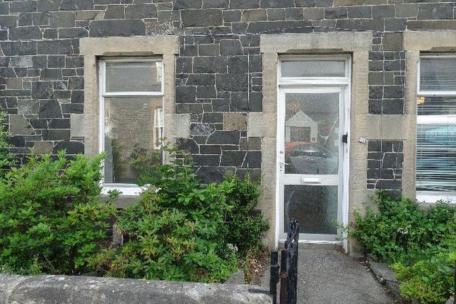 Thumbnail Flat to rent in Young Street, Peebles
