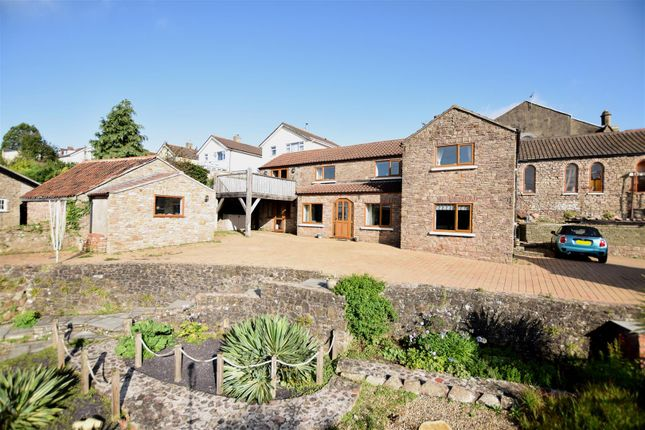 Thumbnail Cottage for sale in Stoney Steep, West Hill, Portishead