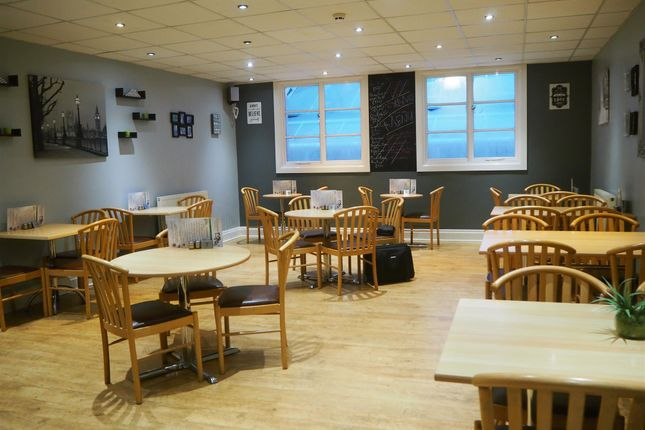 Photo 3 of Cafe & Sandwich Bars HX1, West Yorkshire