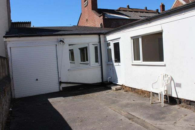 Thumbnail Flat to rent in Locking Road, Weston-Super-Mare, North Somerset