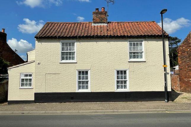 Thumbnail Property for sale in Wells Road, Fakenham