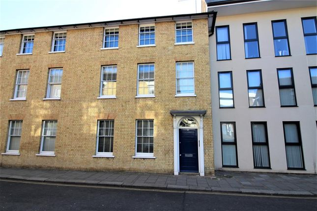 Thumbnail Flat for sale in Mill Street, Bedford