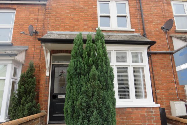 Thumbnail Property to rent in Conduit Road, Stamford