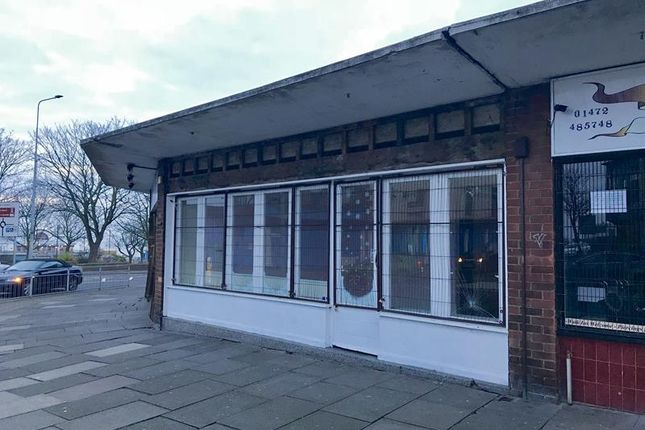 Retail premises to let in 3 High Street, Cleethorpes