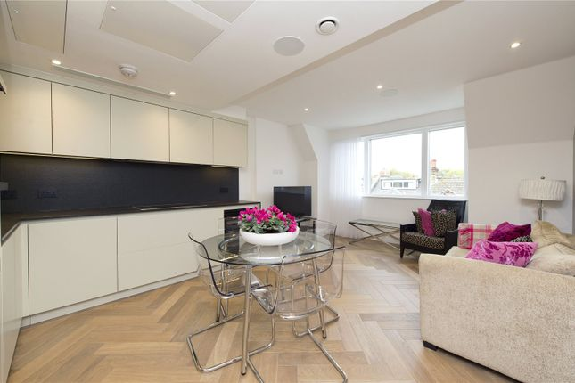 Thumbnail Property to rent in New Kings Road, Fulham, London