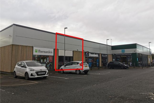 Thumbnail Retail premises to let in Unit 4, Hillside Road, Portlethen, Aberdeen, Aberdeenshire