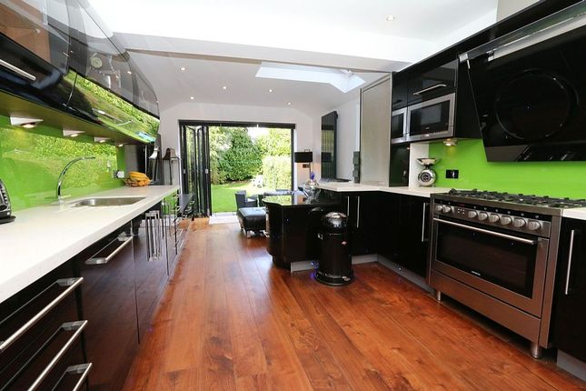 Thumbnail Semi-detached house for sale in 76, Beech Road, Stockport, Greater Manchester
