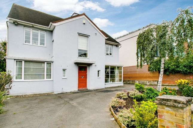 Thumbnail Detached house for sale in Granard Avenue, London