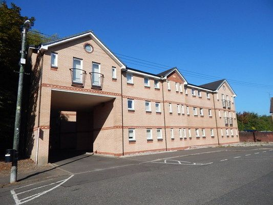Thumbnail Flat to rent in Rutherglen, Barnflat Court