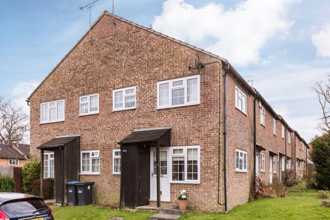Thumbnail Semi-detached house for sale in Maple Drive, East Grinstead