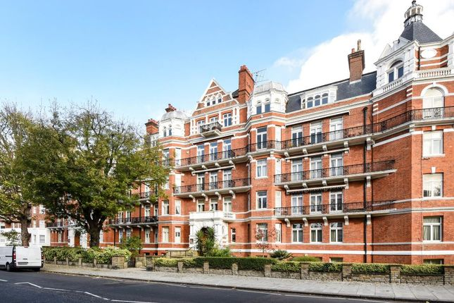 Thumbnail Flat for sale in Abbey Road, St John's Wood NW8,