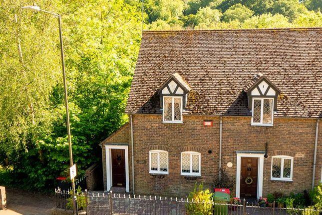 Thumbnail Terraced house for sale in Waterloo Street, Ironbridge, Telford