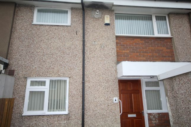 Thumbnail Terraced house to rent in Manston Garth, Hull