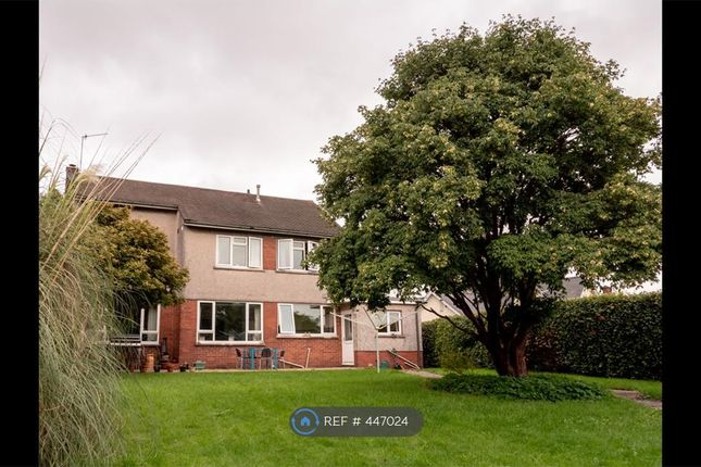Thumbnail Detached house to rent in Caerphilly Road, Bassaleg Newport