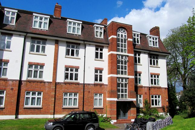 Thumbnail Flat to rent in Highland Road, Crystal Palace