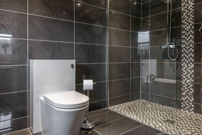 En-Suite Wetroom of Dean Bridge Lane, Hepworth, Holmfirth HD9