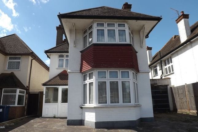 4 bed detached house for sale in Edgwarebury Lane, Edgware