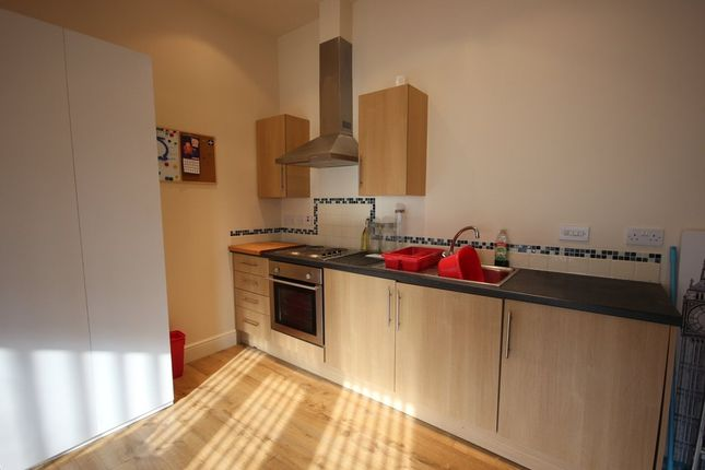 Studio to rent in Furnace Hill, Sheffield S3