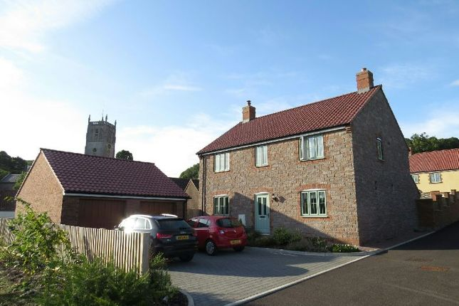 Thumbnail Detached house for sale in Church Street, Banwell