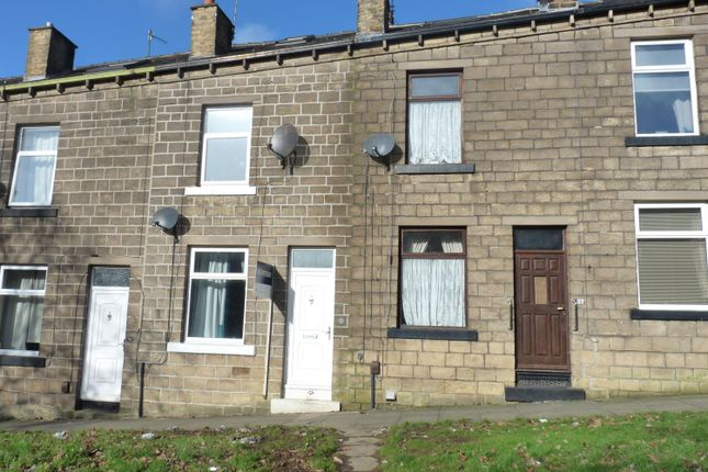 Thumbnail End terrace house to rent in Marion Street, Bingley