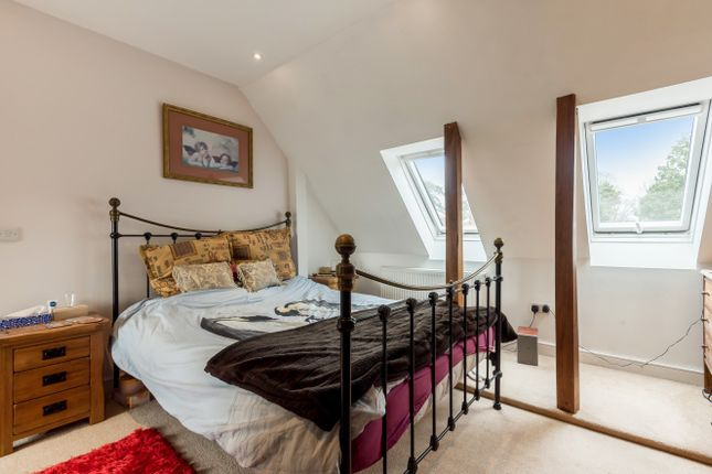 Bedroom 1 of Chantry Lane, Storrington RH20