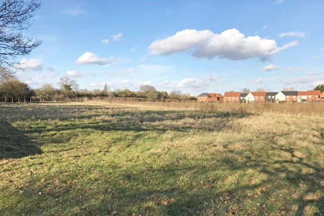 Thumbnail Land for sale in Land East Of The Pumping Station, Old Church Road, East Hanningfield, Chelmsford