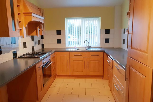 Thumbnail Bungalow to rent in Heol Y Nant, Baglan, Port Talbot