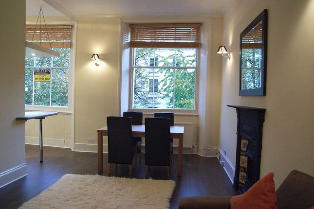 Thumbnail Flat to rent in Queens Gardens, Bayswater