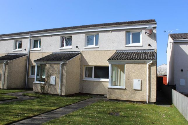 Thumbnail Detached house to rent in Somme Crescent, Inverness