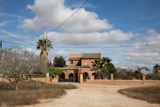 Valle Del Sol, Gea Y Truyols, Spain