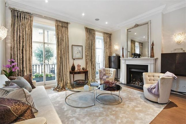 Thumbnail Town house for sale in Wilton Street, Knightsbridge, London
