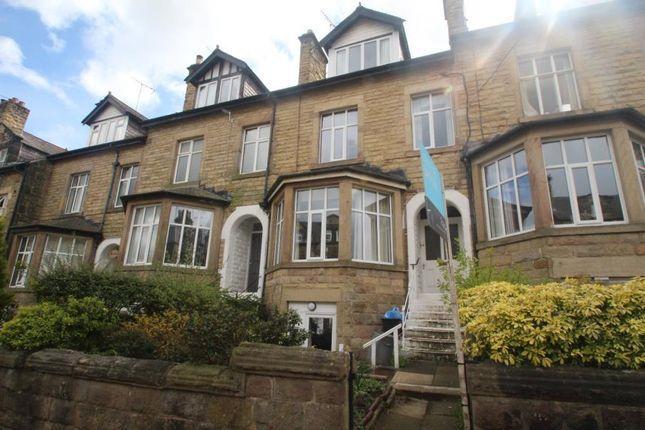 1 bed flat to rent in St Marys Avenue, Harrogate HG2