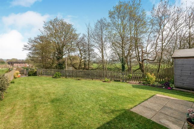 Gardens: of Woodseat Grove, Rocester, Uttoxeter ST14