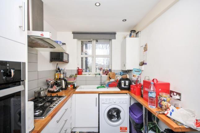 Kitchen of Bourbon House, Beckenham Hill Road, London SE6