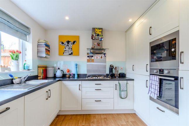 Kitchen of Longbridge Drive, Easingwold, York YO61