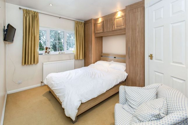 Bedroom of Abbey Road, Bourne End SL8