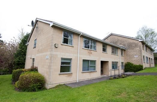 Thumbnail Property to rent in Weston Park West, Bath